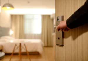 Hotel Matratzenreinigung